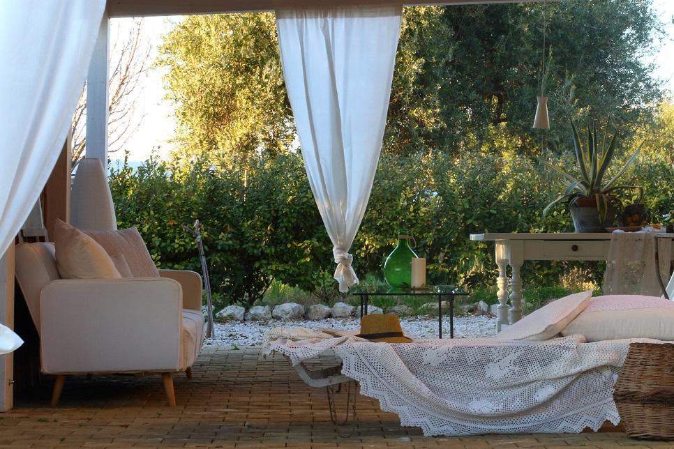 Villa Gioi Noto 27104