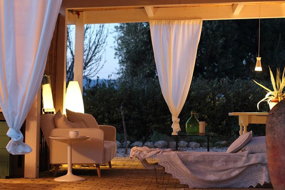 Villa Gioi Noto 27105