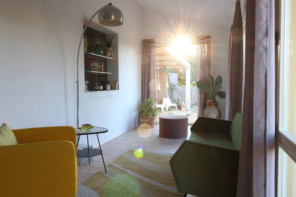Villa Gioi Noto 27108