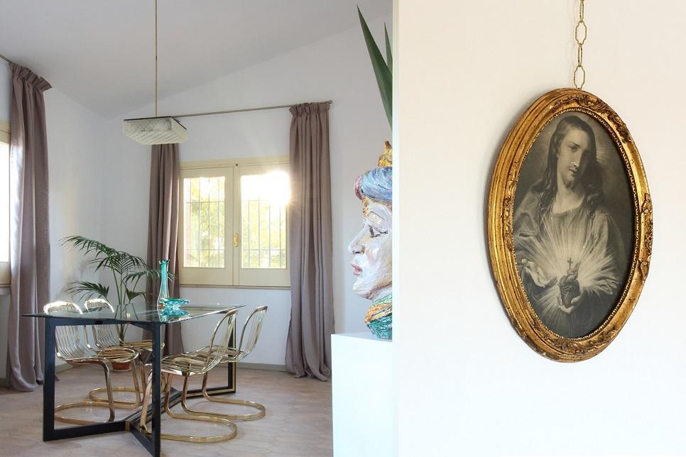 Villa Gioi Noto 27110