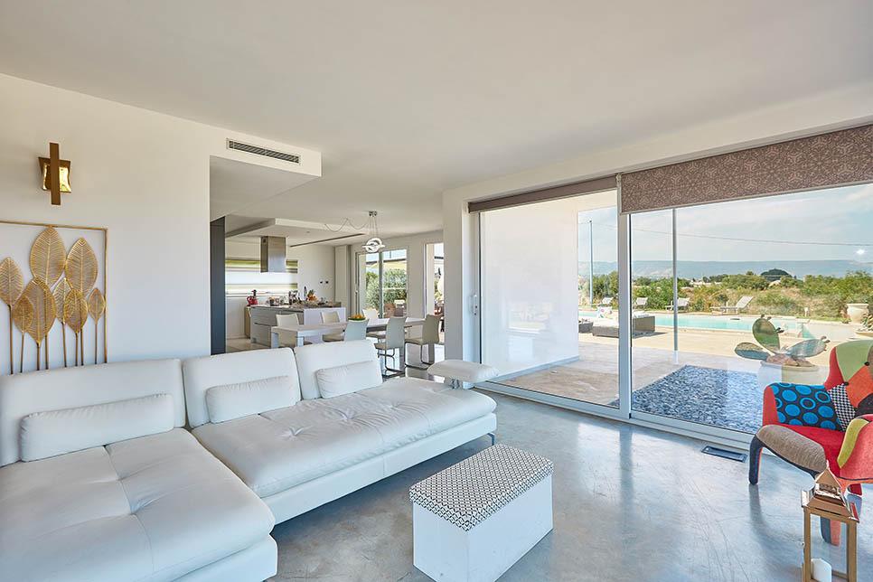 Villa Rebecca Noto 30354