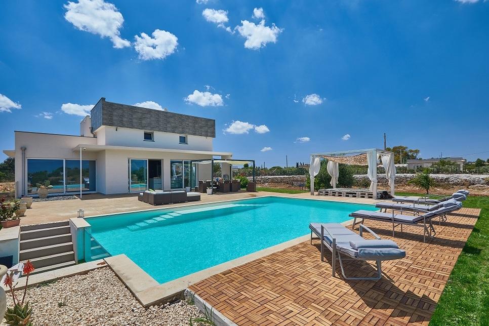 Villa Rebecca Noto 31445