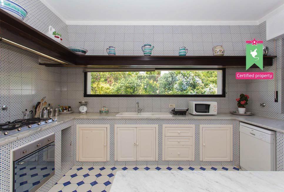 Casa Azzurra Mondello 21700
