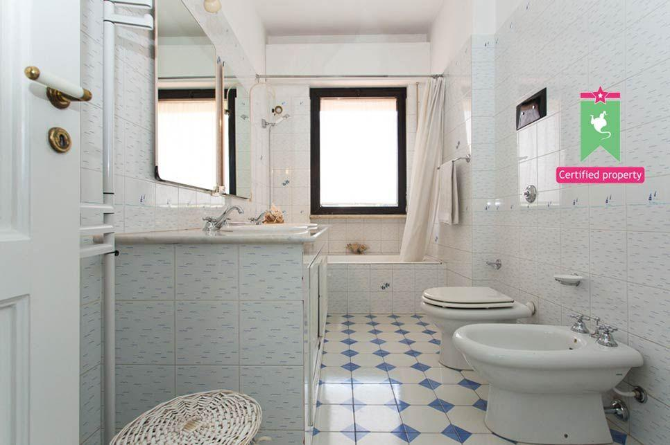 Casa Azzurra Mondello 21704