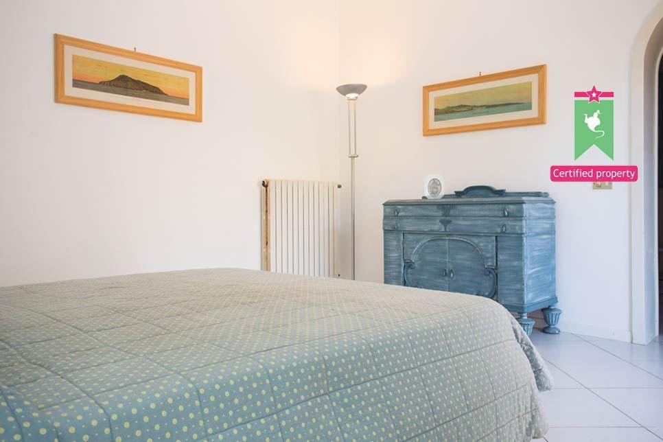 Casa Azzurra Mondello 21709