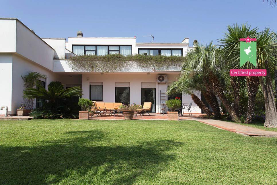 Casa Azzurra Mondello 21716