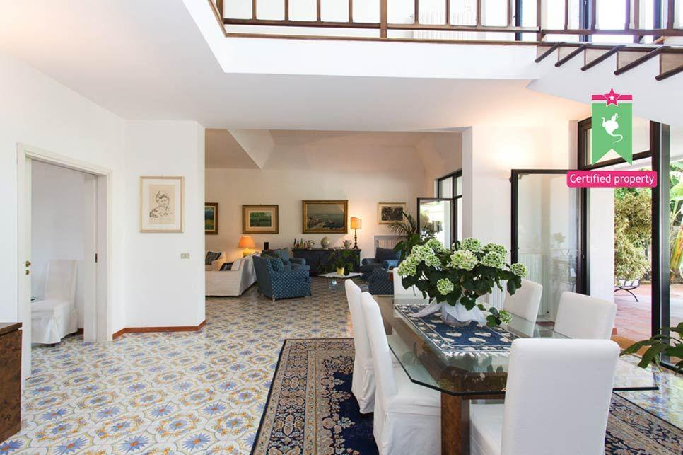 Casa Azzurra Mondello 21718