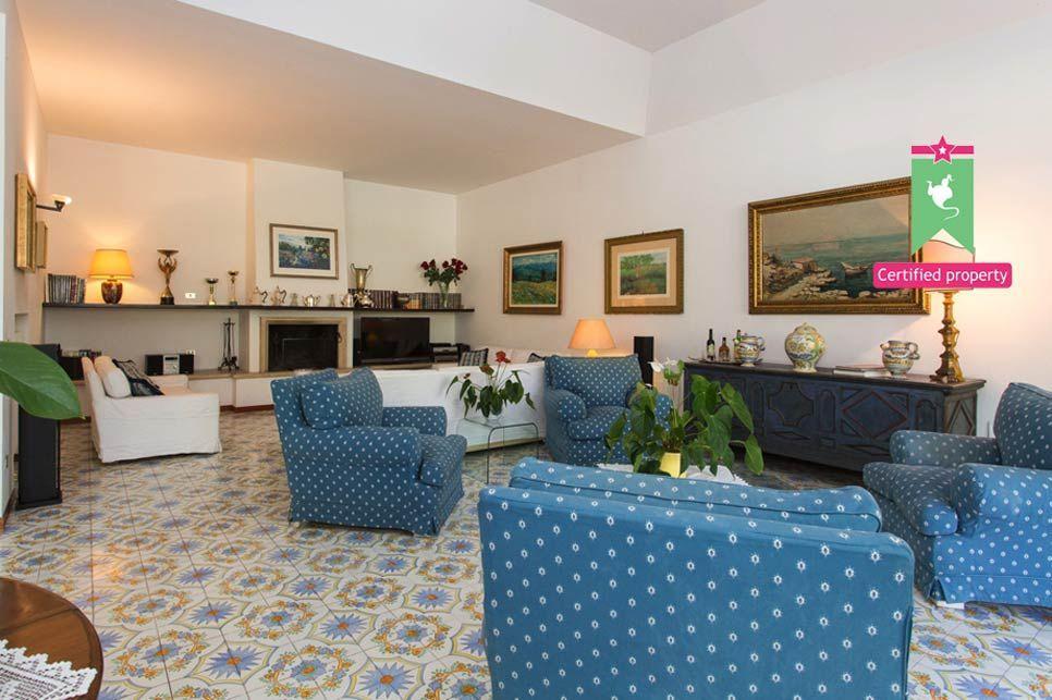 Casa Azzurra Mondello 21720