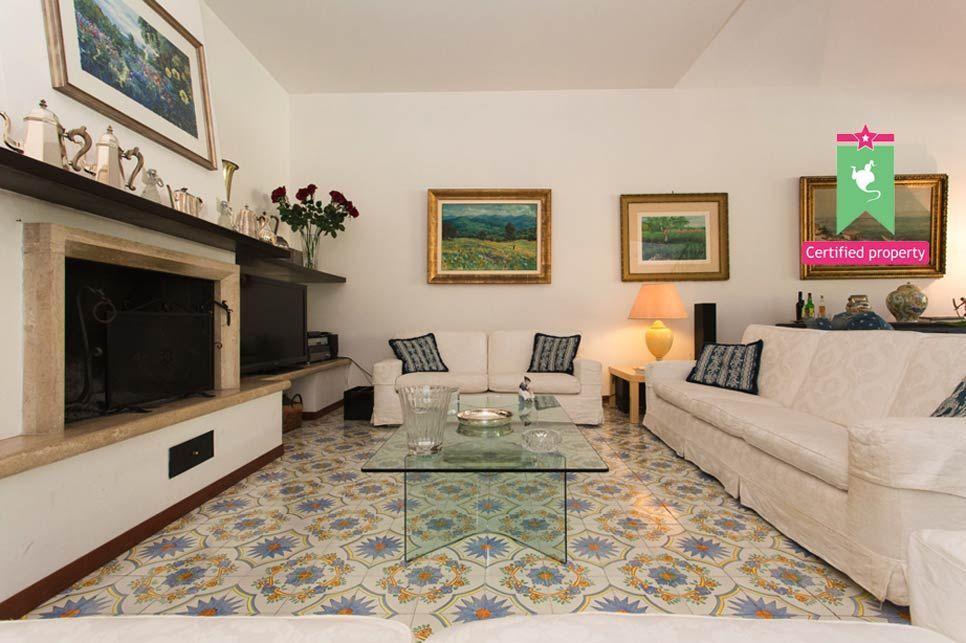 Casa Azzurra Mondello 21721