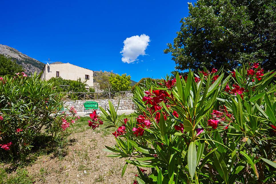 Villa Ai Mulini Polizzi Generosa 28934
