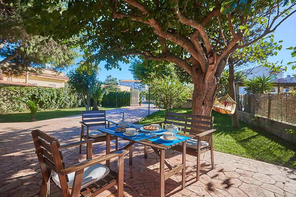 Casa Verde Pozzallo 28505