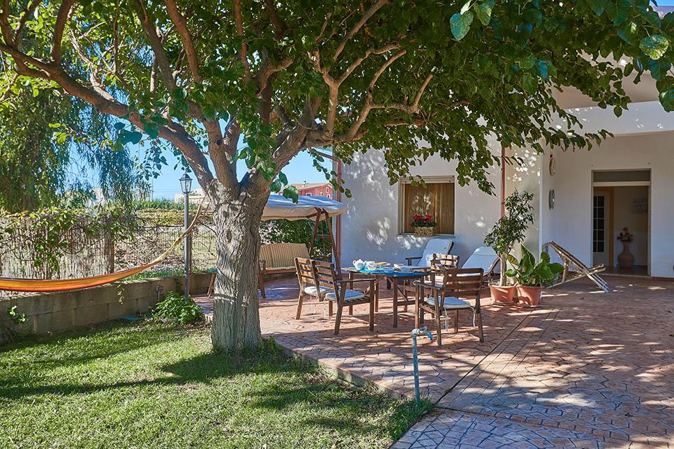 Casa Verde Pozzallo 28507