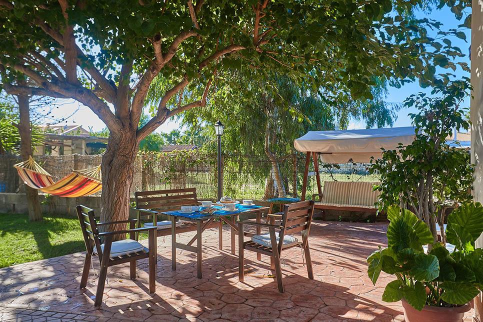 Casa Verde Pozzallo 28508