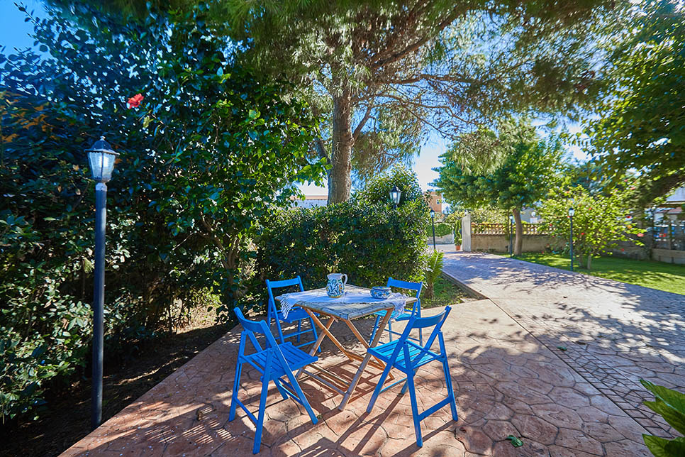 Casa Verde Pozzallo 28509