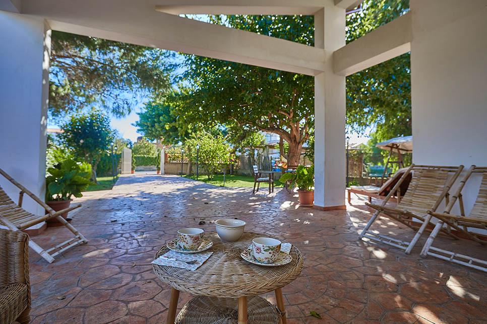 Casa Verde Pozzallo 28510
