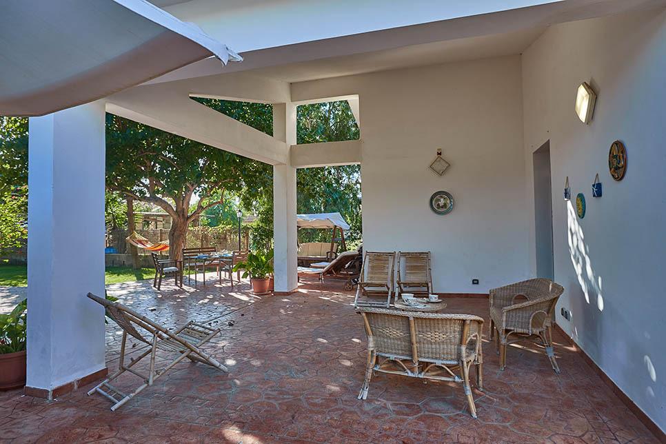 Casa Verde Pozzallo 28511