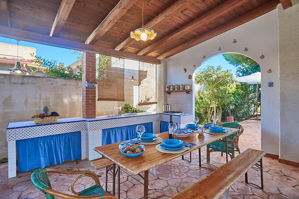 Casa Verde Pozzallo 28512