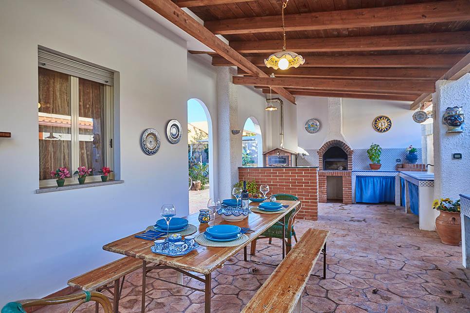 Casa Verde Pozzallo 28513