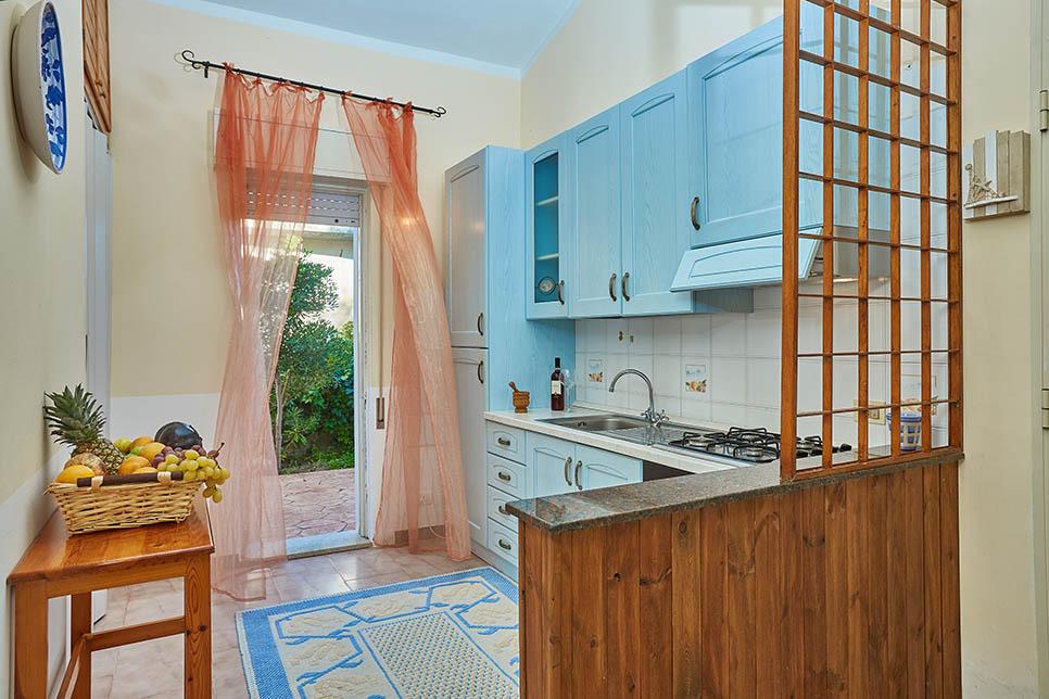 Casa Verde Pozzallo 28520