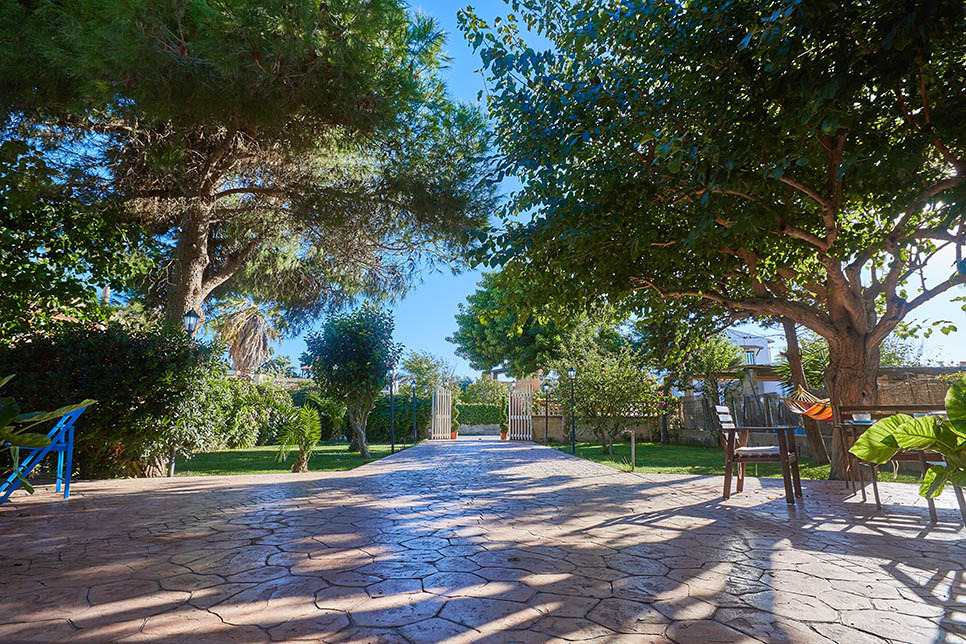 Casa Verde Pozzallo 28521
