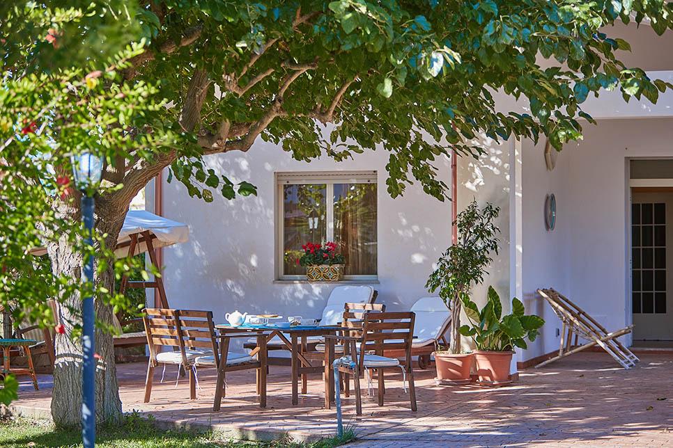 Casa Verde Pozzallo 28523