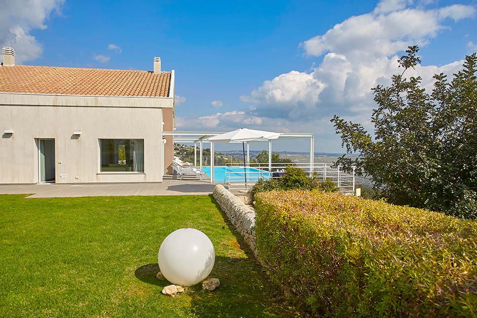 Villa Afrodite Ragusa 29061