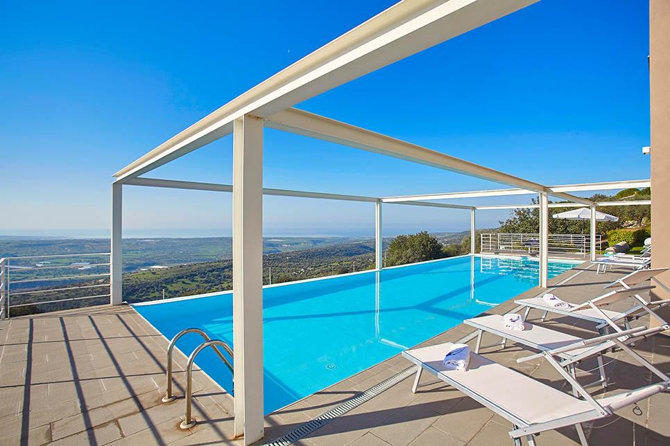 Villa Afrodite Ragusa 29069