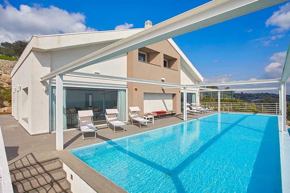 Villa Afrodite Ragusa 29088