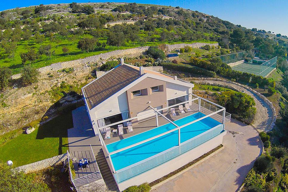 Villa Afrodite Ragusa 29090