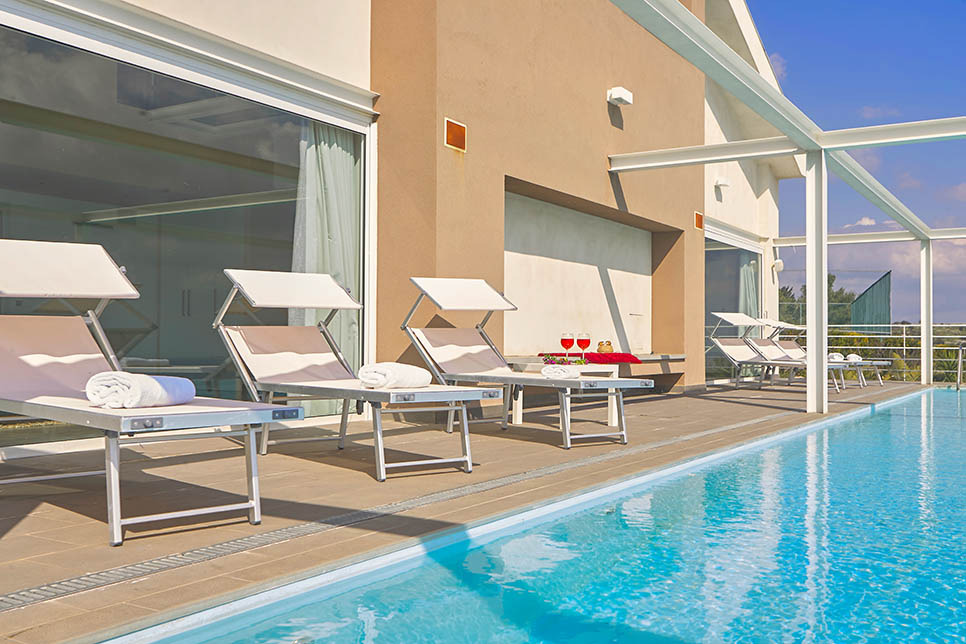 Villa Afrodite Ragusa 29091