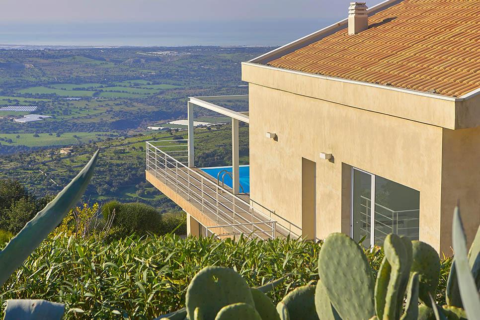 Villa Afrodite Ragusa 29092