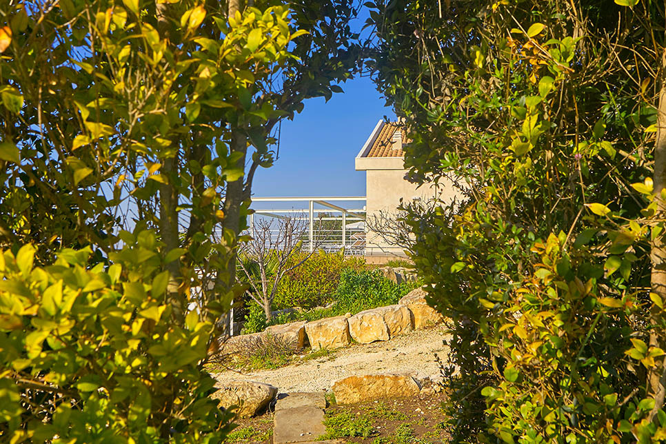 Villa Afrodite Ragusa 29093