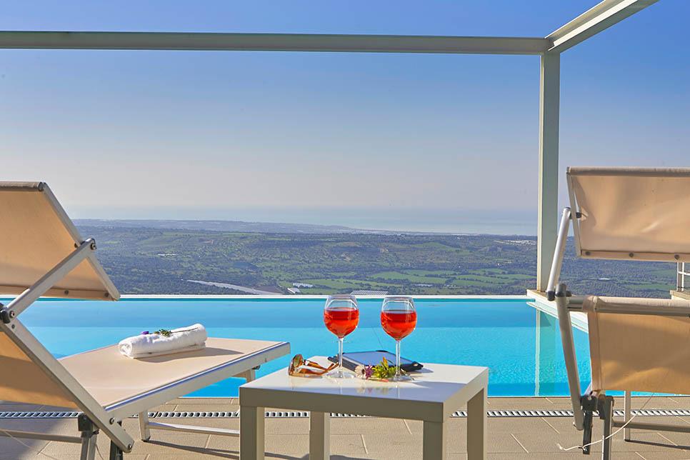 Villa Afrodite Ragusa 29094