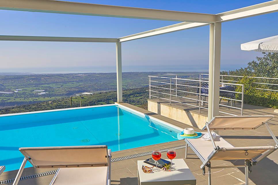 Villa Afrodite Ragusa 29095