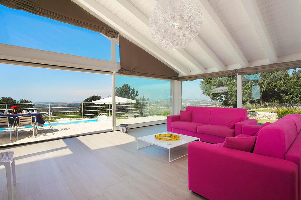 Villa Atena Ragusa 29140