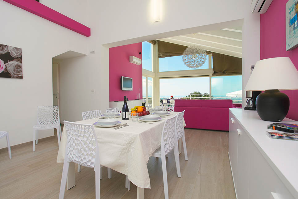 Villa Atena Ragusa 29142