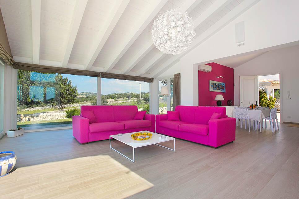 Villa Atena Ragusa 29144