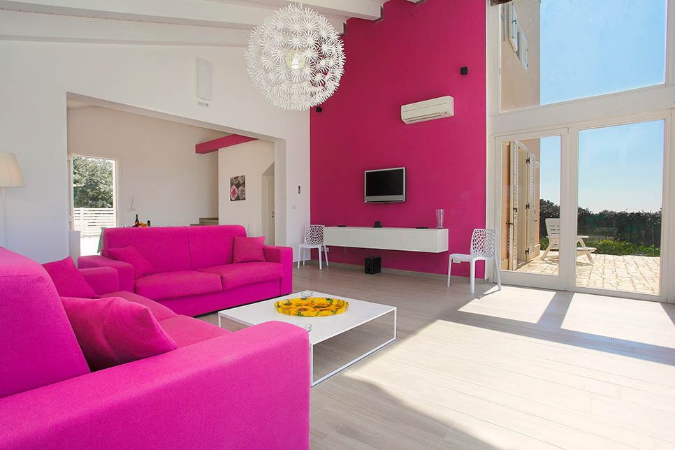 Villa Atena Ragusa 29146