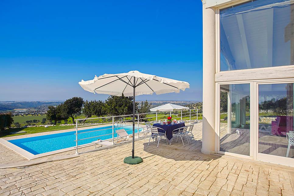 Villa Atena Ragusa 29148