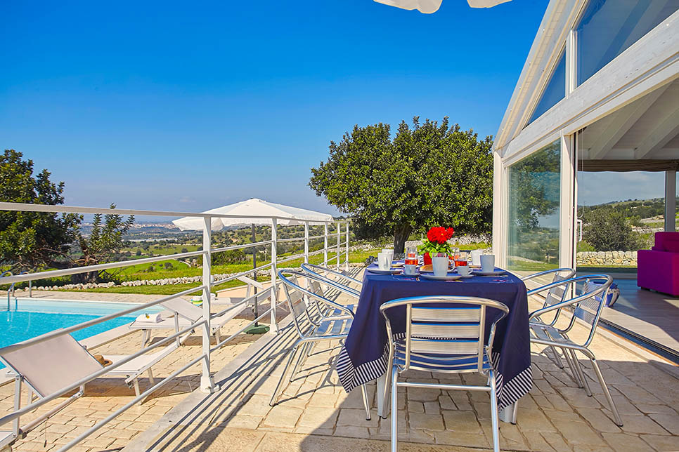Villa Atena Ragusa 29149