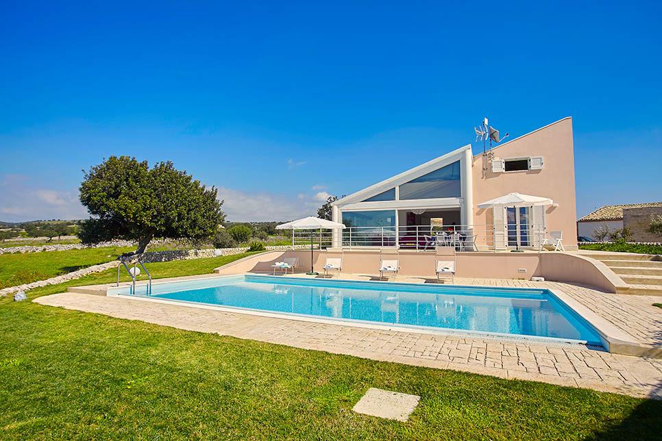 Villa Atena Ragusa 29151