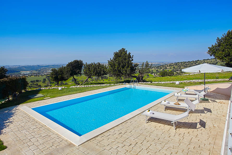 Villa Atena Ragusa 29152