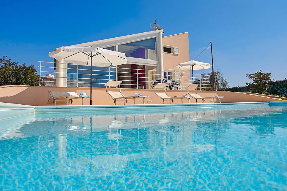 Villa Atena Ragusa 29154