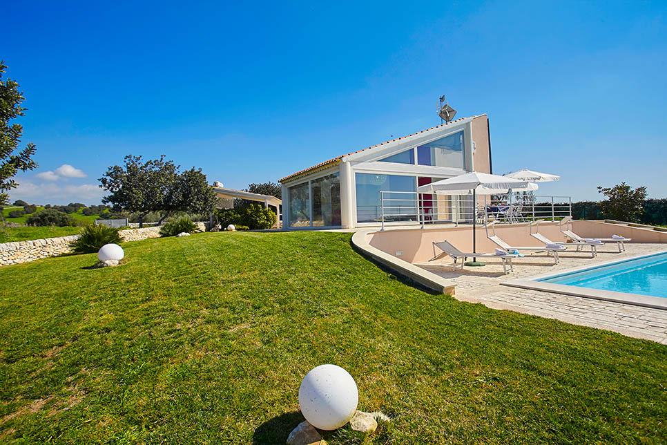 Villa Atena Ragusa 29155