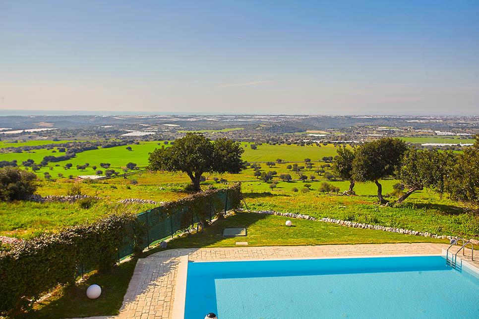 Villa Atena Ragusa 29159