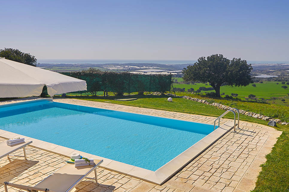 Villa Atena Ragusa 29164
