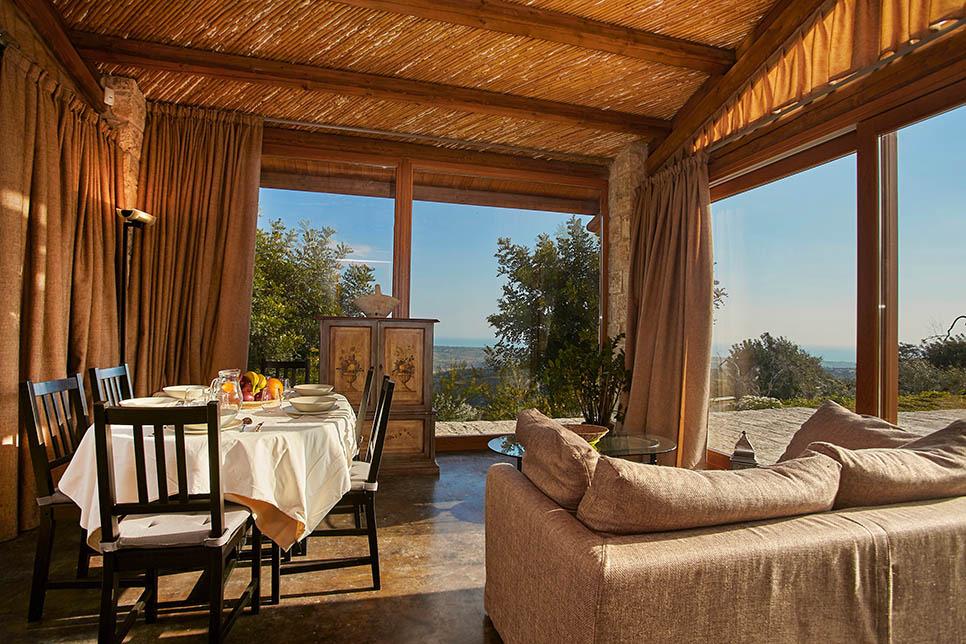 Villa Gisolfo Ragusa 29168