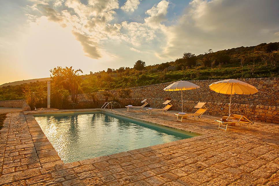 Villa Gisolfo Ragusa 29175