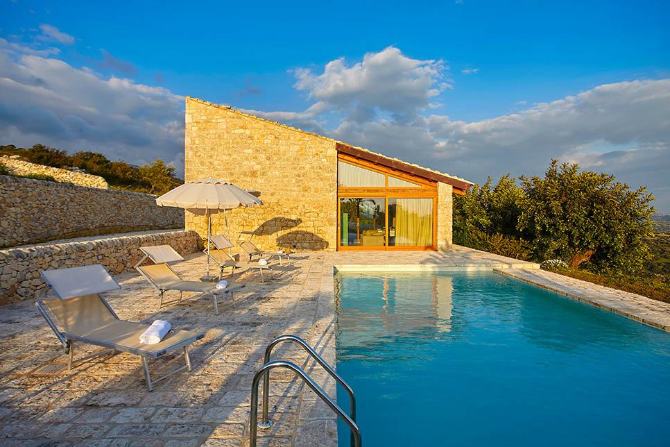 Villa Gisolfo Ragusa 29178