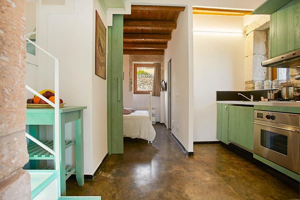 Villa Gisolfo Ragusa 29180